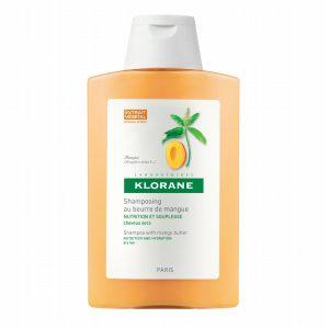 Shampoing au beurre de Mangue
