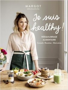Je suis healthy - First Editions