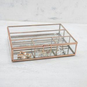 Boîte à bijoux- 19,00€
