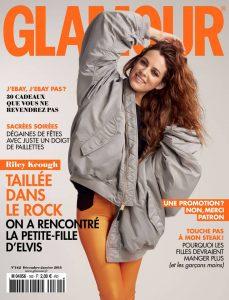 Abonnement glamour magazine