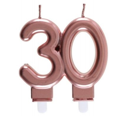 Bougie 30
