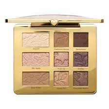 Palette yeux too faced